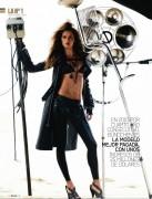 Gisele Bundchen-DT Magazine October 2010