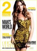 Odette Yustman - 2 Magazine (x8MQ) tags