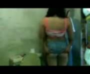Mexicana: La convence, la calienta y no se le para al tonto..