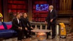 Gary et Robbie interview au Paul O Grady 07-10-2010 060eec101820857