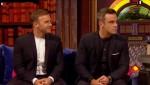 Gary et Robbie interview au Paul O Grady 07-10-2010 229d7c101824885