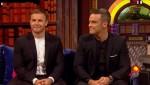 Gary et Robbie interview au Paul O Grady 07-10-2010 289fc0101825038