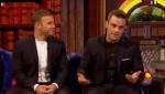 Gary et Robbie interview au Paul O Grady 07-10-2010 508074101824667