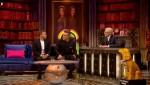 Gary et Robbie interview au Paul O Grady 07-10-2010 581535101824575