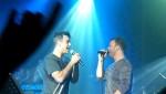 Robbie et Gary  au concert à Paris au Alhambra 10/10/2010 Fa3956101961545