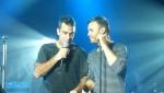 Robbie et Gary  au concert à Paris au Alhambra 10/10/2010 Fdd43b101961797