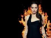 Angelina Jolie HQ wallpapers Aa7606107976803