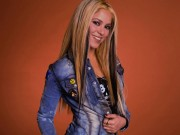 100 Shakira Wallpapers F34d91107972195