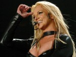 Britney Spears wallpapers (mixed quality) 06e867108016117