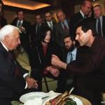 Meeting Ariel Sharon In NYC (6-1-01) 635c5e108043148