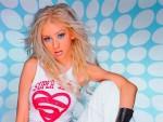Christina Aguilera HQ Wallpapers 8fd05b108087794
