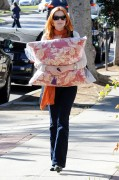 Nov 24, 2010 - Marcia Cross - Out n about in Brentwood E263ff108356276