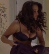 Katy Mixon busty cleavage on HBO's EASTBOUND AND DOWN (5 caps)