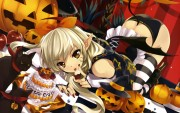 Cute and Hot Anime Girls - Mixed Quality Wallpapers 0a3572108505546
