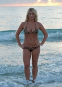Nov 28, 2010 - Brooke Hogan - Bikini in Miami Beach 8059c8108682731