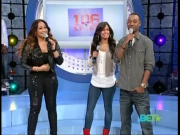 Raven Symone on 106&Park September 14, 2010