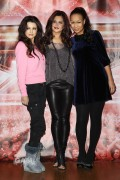 Шер Ллойд, фото 150. with Cher Lloydyl Cole & Rebecca Ferguson - The X Factor Final Press Conference (December 09,2010) tagged, foto 150