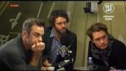 Take That à la radio DJ Italie 23/11-2010 7d5298110833759