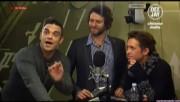 Take That à la radio DJ Italie 23/11-2010 92cc95110832396
