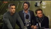 Take That à la radio DJ Italie 23/11-2010 D65d01110832707