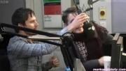 Take That à BBC Radio 1 Londres 27/10/2010 - Page 2 8189bf110849131