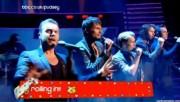 Take That au Children in Need 19/11/2010 B87a4c110864312