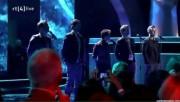 Take That à Amsterdam - 26-11-2010 2ee887110963300