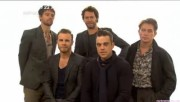 Take That au Children in Need 19/11/2010 428491111001455