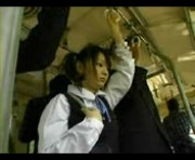 تحرش جنسي في الباص+الصور