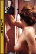 Knows maggie smith nude