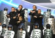 Take That au Brits Awards 14 et 15-02-2011 7c8f5b119744715