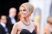Cheryl Hines ~ 83rd Annual Academy Awards Arrivals - February 27, 2011 x13 LQ