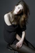 Джулия Санер, фото 2. Julia Saner Portfolio Ford, photo 2