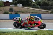 2012 Ducati Desmosedici GP12
