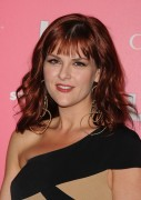 Сара Рю, фото 33. Sara Rue arrives at the Us Weekly Hot Hollywood party held at Eden on April 26, 2011 in Hollywood, California, photo 33