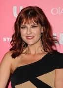 Сара Рю, фото 32. Sara Rue arrives at the Us Weekly Hot Hollywood party held at Eden on April 26, 2011 in Hollywood, California, photo 32