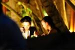 Bill et Tom en vacances aux Maldives Janvier 2010 68975d141646980