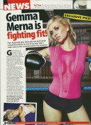 Gemma Merna-Zoo 6th-12th May 2011