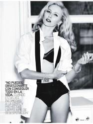 Наоми Вотс, фото 2008. Naomi Watts DT Spain Magazine November 2011, foto 2008