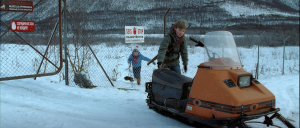 Xem phim Dị Bản: Quỷ Già Noel
