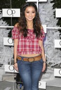 Бренда Сонг, фото 407. Brenda Song OP celebrates Fall/Holiday 2011 campaign 'Winter Wonderland' event held at Siren Studios on November 16, 2011 in Hollywood, California, foto 407