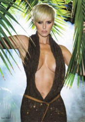 Stephanie Clerck Nude Pics Famousboard