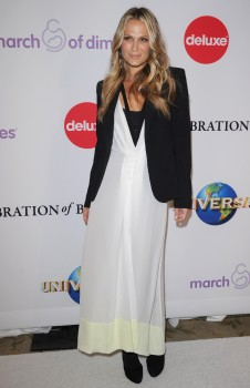 Молли Симс, фото 2947. Molly Sims March of Dimes 6th Annual Celebration of Babies Luncheon - December 2, 2011, foto 2947