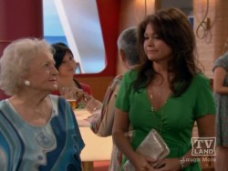 Valerie Bertinelli ~ Hot in Cleveland 3.2 Beards x25 *pokies*