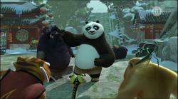 ¶wiêta, ¶wiêta i Po / Kung Fu Panda Holiday Special (2010) PLDUB.480p.DVBRip.XViD.AC3-J25 / DUBBiNG PL +RMVB +x264
