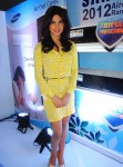 Приянка Чопра, фото 343. Priyanka Chopra at Samsung Pressmeet, 2012-01-31, foto 343