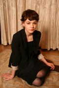 Кэри Маллиган, фото 709. Carey Mulligan 59th Berlin Film Festival Portrait Shoot, 12.02.2009, foto 709