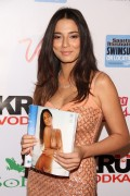 Джессика Гомес, фото 156. Jessica Gomes SI Swimsuit on Location party in Las Vegas - February 15, 2012, foto 156