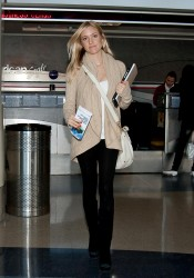 Кристин Каваллари Кавалери, фото 4685. Kristin Cavallari Cavalleri at Los Angeles International, february 19, foto 4685