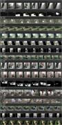 PissHunters 8738-8753 (Outdoor voyeur peeing. Voyeur public toilet spy cam)